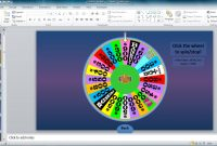 Wheel Of Fortune Powerpoint Template Borders Download For Mac for Wheel Of Fortune Powerpoint Template