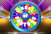 Wheel Of Fortune Powerpoint Version  Updated pertaining to Wheel Of Fortune Powerpoint Template