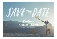 When To Send Save The Dates Wording  Etiquette Guide intended for Celebrate It Templates Place Cards