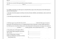 Wholesale Agreement To Sell Real Estate Abflf Discount Price within Discount Agreement Template
