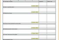 Wonderful Corrective Action Report Template Ideas Word Format D with regard to 8D Report Template