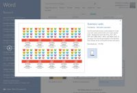 Word  Cheat Sheet  Computerworld intended for Cheat Sheet Template Word
