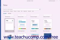 Word  Tutorial Using Templates Microsoft Training  Youtube with regard to Where Are Word Templates Stored