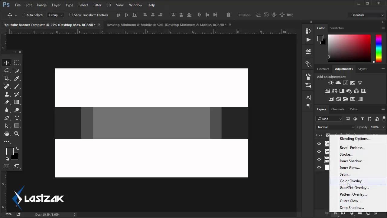 Youtube Banner Template Size  Speed Art  Free Download  Youtube With Regard To Youtube Banner Template Size