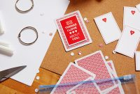 Ziploc®  Small But Mighty Ways To Say I Love You Ziploc® Brand regarding 52 Things I Love About You Deck Of Cards Template