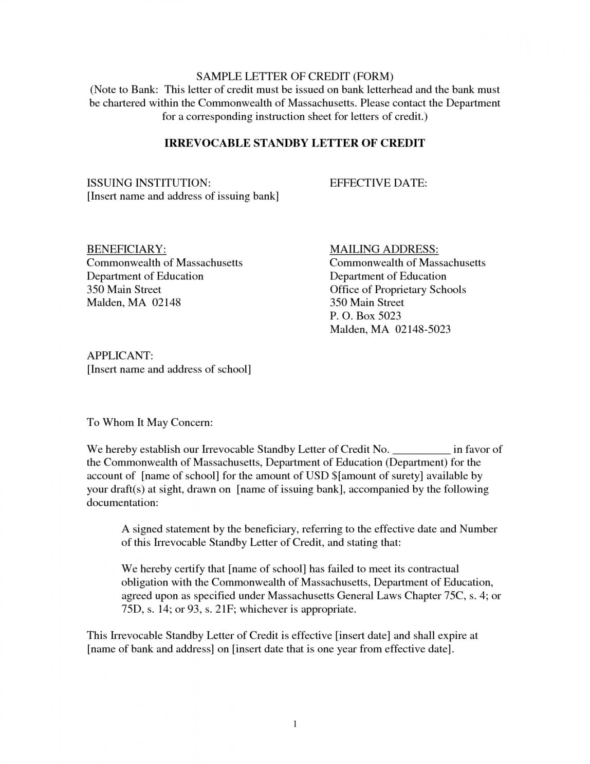 Advanced Credit Dispute Letter Template Intended For Credit Dispute Letter Template