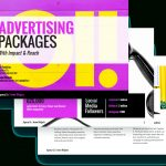 Advertising Proposal Template  Free Sample  Proposify with regard to Advertising Proposal Template
