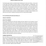 Advertising Proposal Templates  Word Apple Pages Pdf  Free regarding Advertising Proposal Template