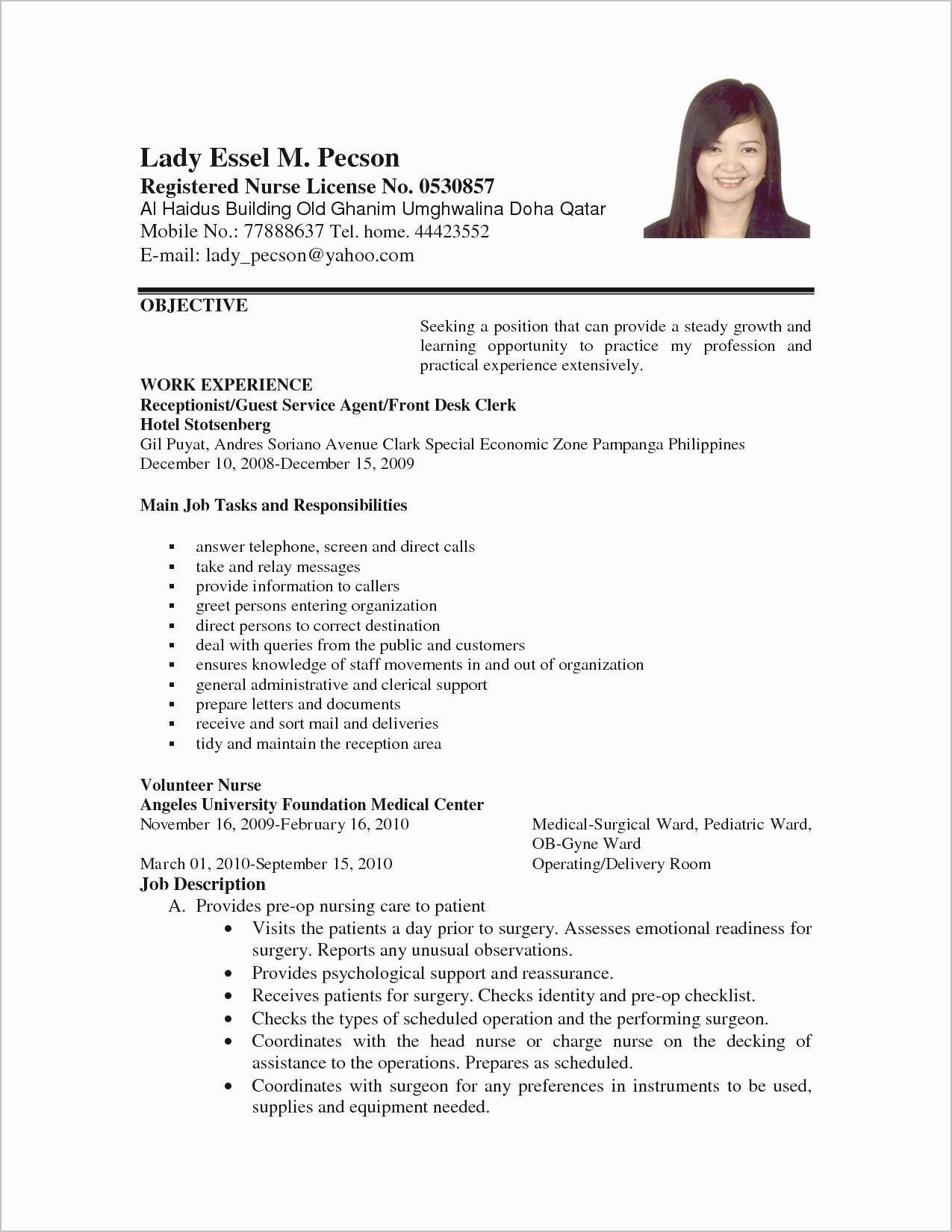Awesome Disney Resume Template  Atclgrain Within Disney Letter Template