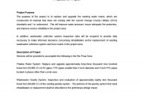 Best Consulting Proposal Templates Free ᐅ Template Lab for Engineering Project Proposal Template