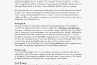 Business Idea Proposal Template  Supplychainmeeting intended for Idea Proposal Template