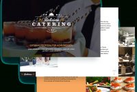 Catering Proposal Template  Free Sample  Proposify throughout Catering Proposal Template