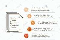 Check Filing List Listing Registration Infographics Template For with Presentation Check Template