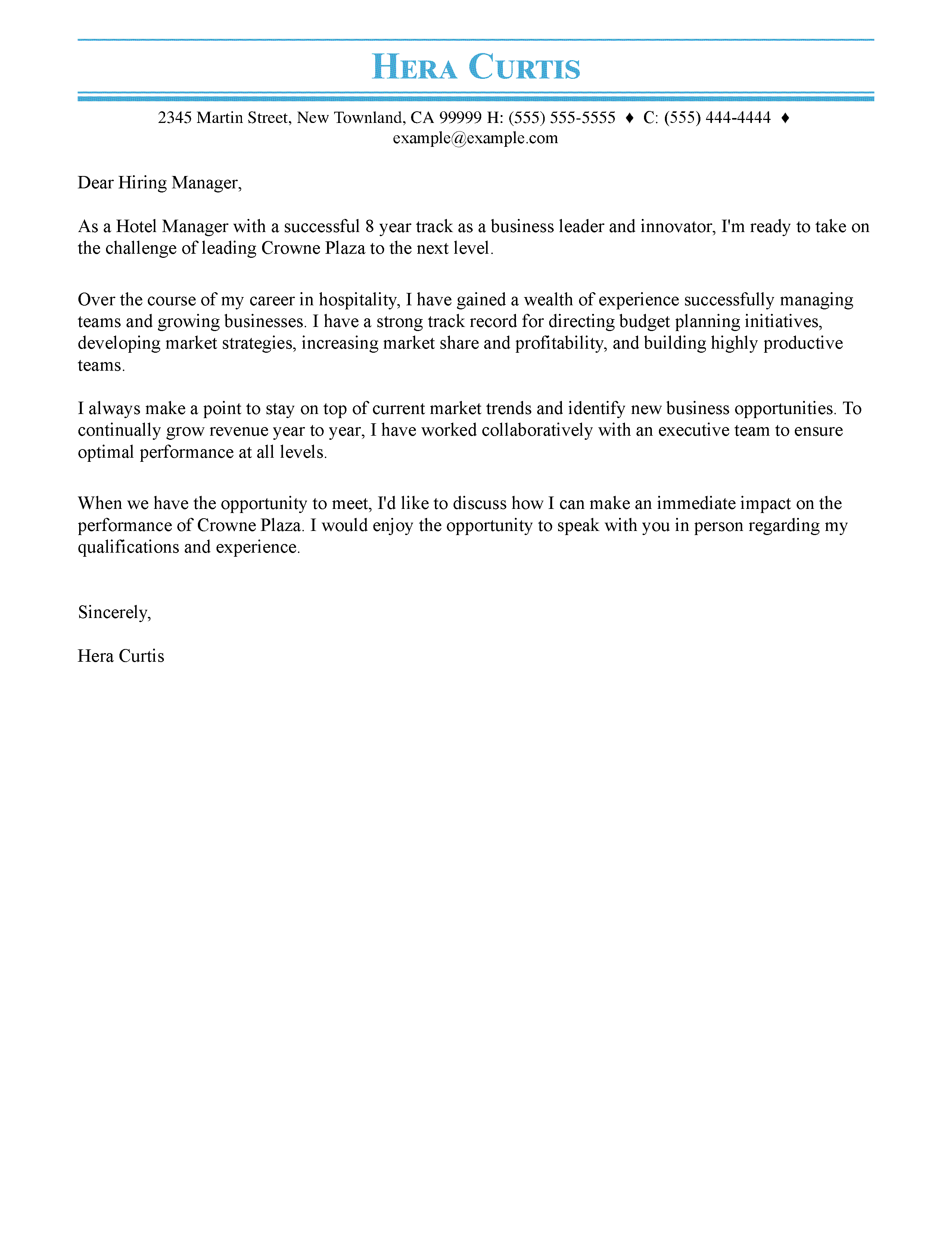 Cover Letter Examples – Write The Perfect Cover Letter For Request Letter For Internet Connection Template