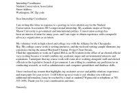 Cover Letter Template University  Letter Templates  Cover Letter within Advocacy Letter Template