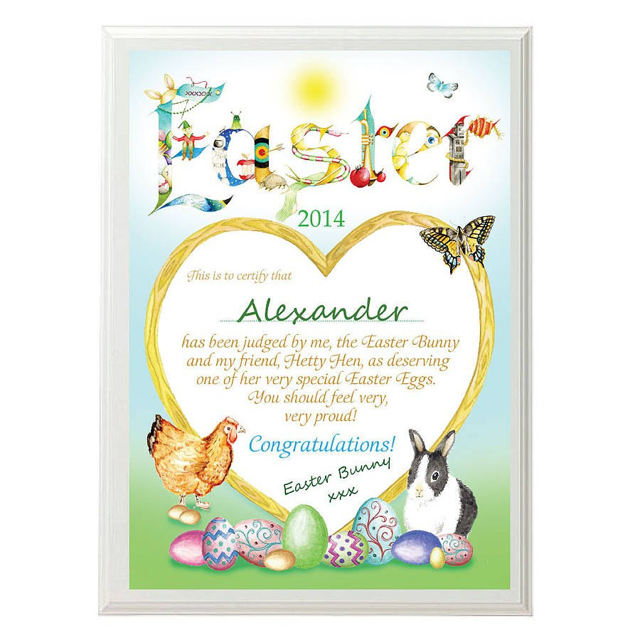 Easter Bunny Letter Templates – Hd Easter Images Pertaining To Letter To Easter Bunny Template