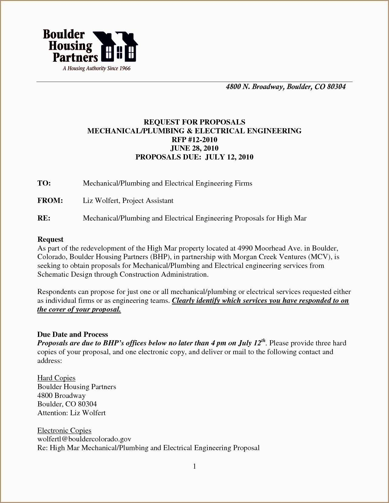 Electrical Estimate Template Free Download Good Electrical Proposal With Electrical Proposal Template