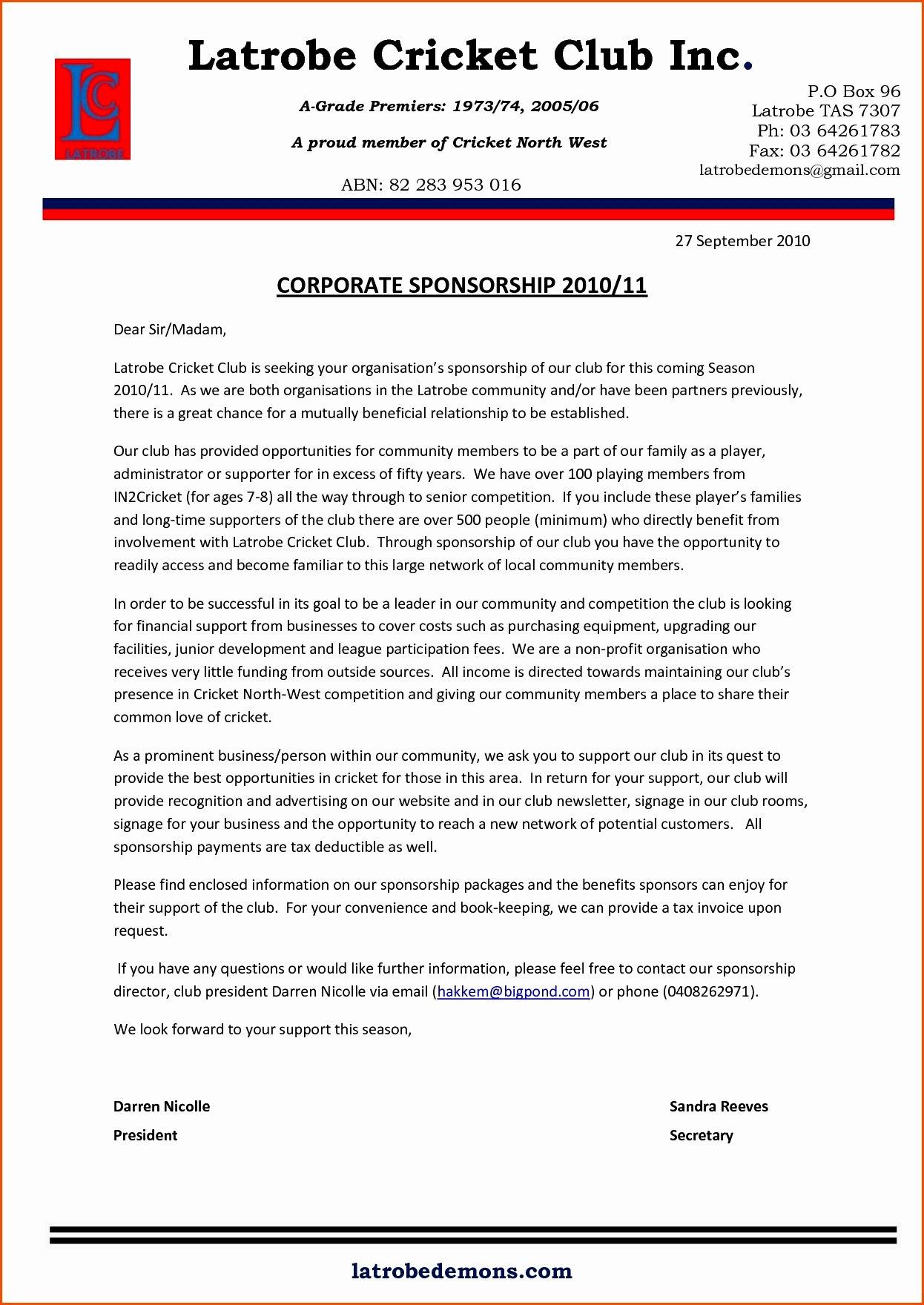 Frais Image De Race Car Sponsorship Proposal Template  Exemple D With Racing Sponsorship Proposal Template