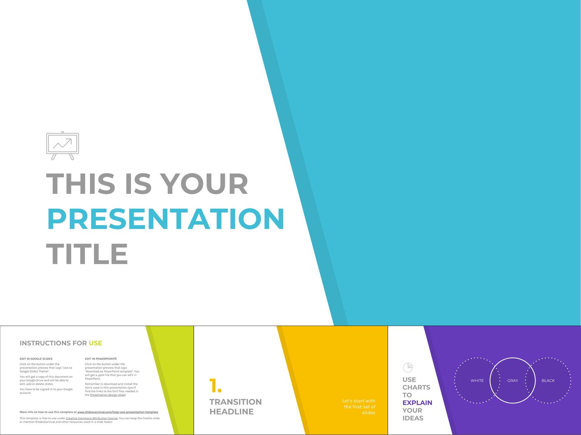 Free Google Slides Templates For Your Next Presentation For Google Drive Presentation Templates