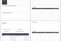 Free Grant Proposal Templates  Smartsheet intended for Sample Grant Proposal Template