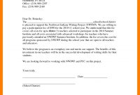 Fresh Commintment Letter Sample For You  Letterbuis in Letter Of Commitment Template