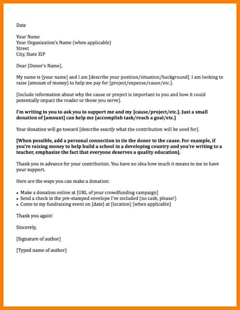 Fundraising Template Word  Reptile Shop Birmingham With Regard To Political Fundraising Letter Template