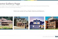 Global Commercial Real Estate Premium Powerpoint Template  Slidestore with Real Estate Listing Presentation Template