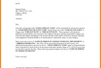 Guarantee Letter Template  Managementoncall for Letter Of Guarantee Template