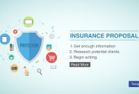 How To Write An Insurance Proposal Templates  Free  Premium Templates Pertaining To Insurance Proposal Template