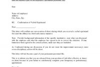 Images Of Teaching Letter Of Reprimand Template Insubordination in Letter Of Reprimand Template