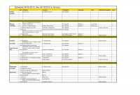 Personal Travel Itinerary Template Planner Excel  Smorad throughout Travel Agenda Template