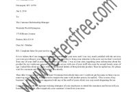 Ppi Claim Letter Template For Credit Card  Alieninsider intended for Ppi Claim Form Template Letter