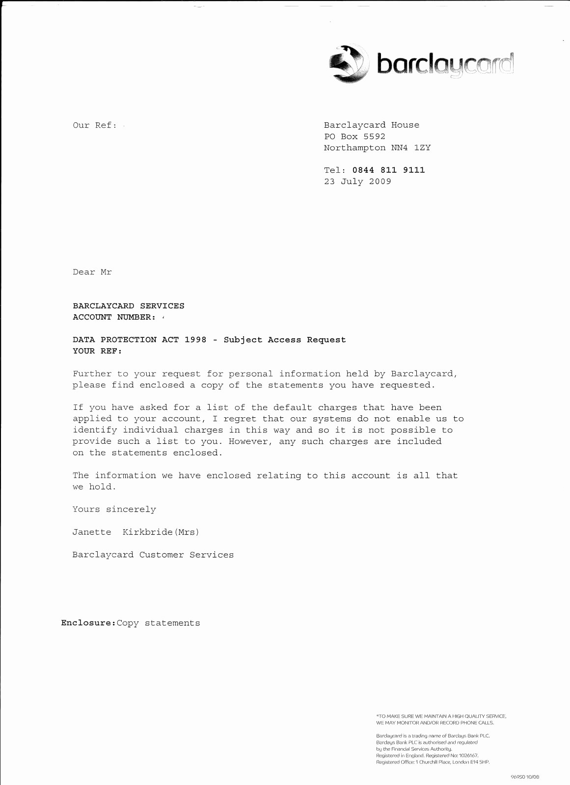 Ppi Template Form – Radiofamaeu Pertaining To Ppi Claim Form Template Letter