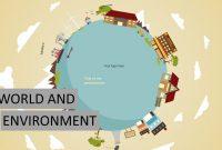 Prezi Presentation Templates World And Environment within Prezi Presentation Templates