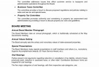 Project Kickoff Meetingnda Template Example Management Kick Off within Board Of Directors Meeting Agenda Template
