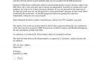 Recommendation Letter Phd Program Sample  Granitestateartsmarket In inside Letter Of Recommendation For Graduate School Template