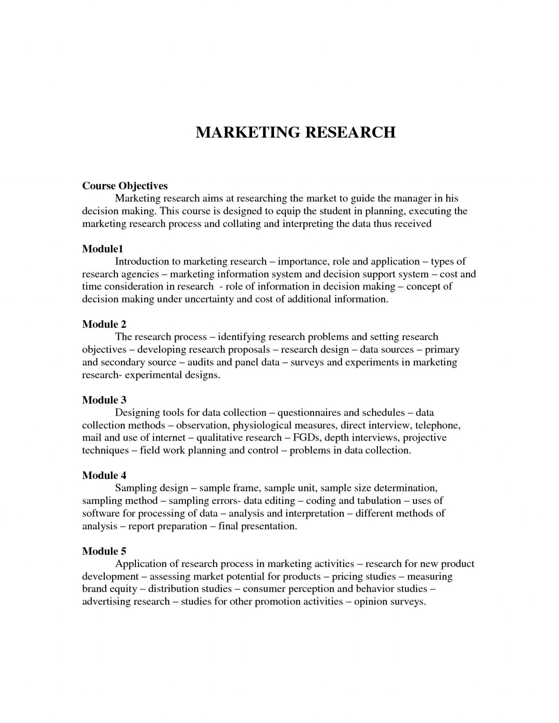 Research Plan Template Pricing Proposal Inspirational Business For Pricing Proposal Template