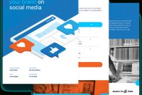 Social Media Proposal Template  Free Sample  Proposify within Social Media Proposal Template