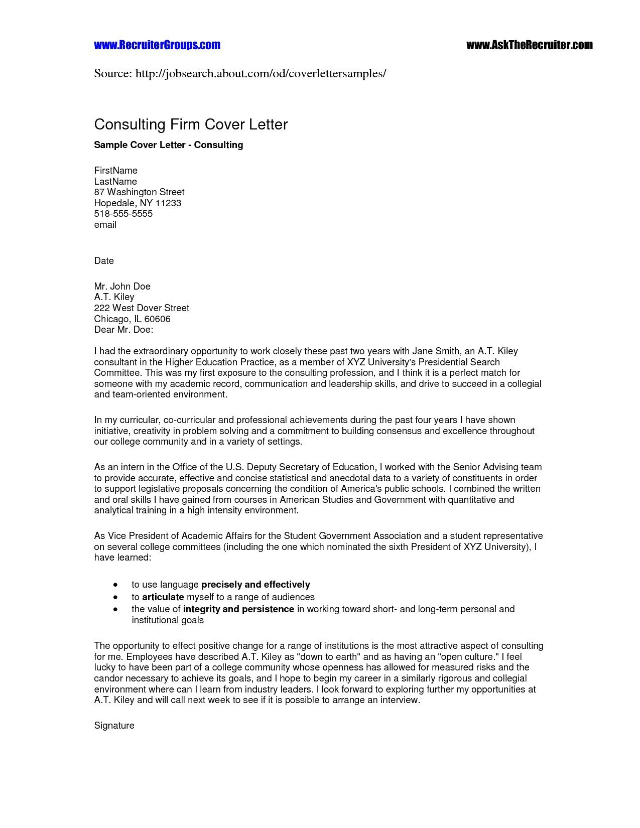 Template For Trust Distribution Letter Of Instructions Collection Intended For Estate Distribution Letter Template