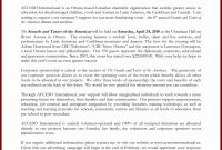 Template Ideas Corporate Sponsorship Proposal Racing Request for Racing Sponsorship Proposal Template