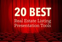 The Best Real Estate Listing Presentation Tools regarding Listing Presentation Template