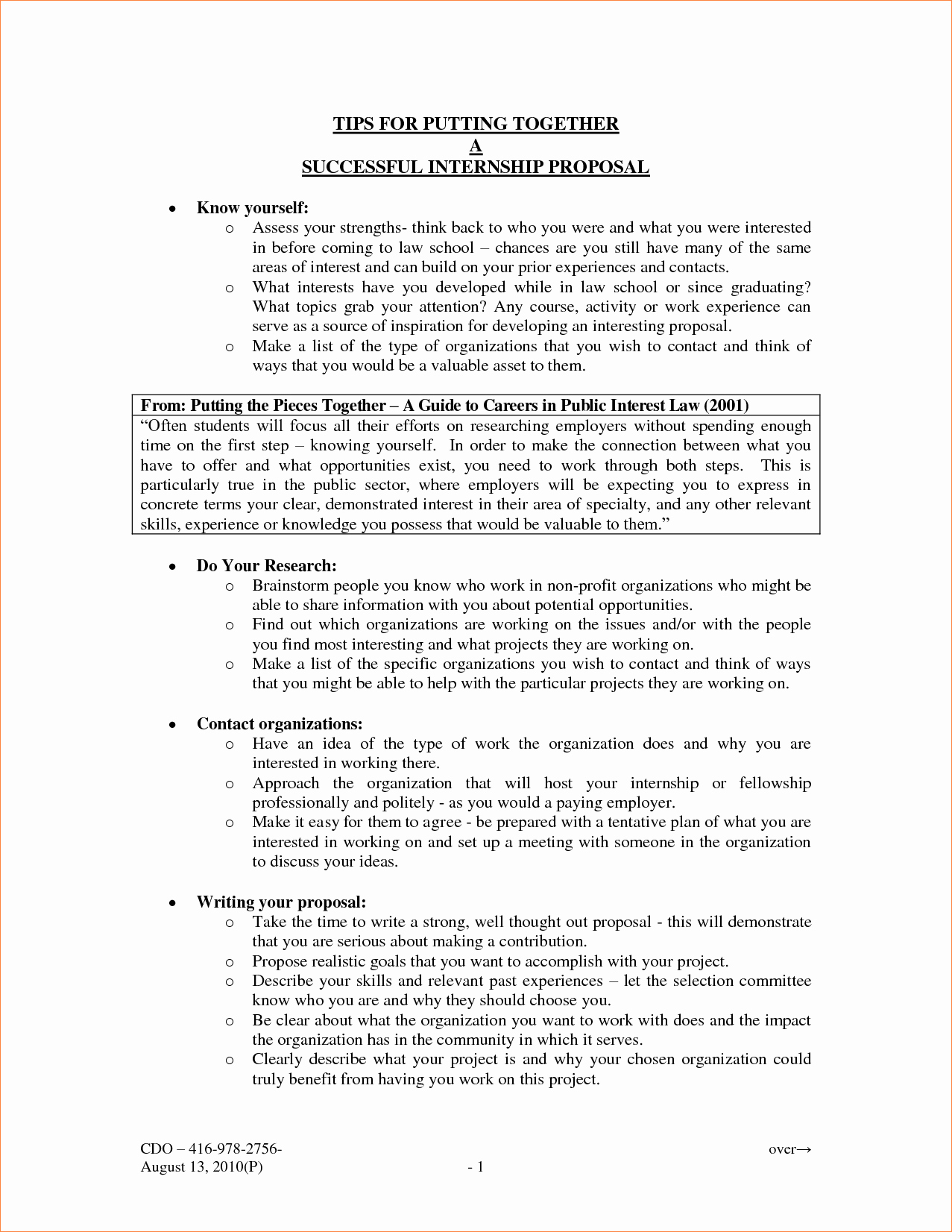 Writing A Proposal Template Free Unique  Written Proposal Throughout Written Proposal Template