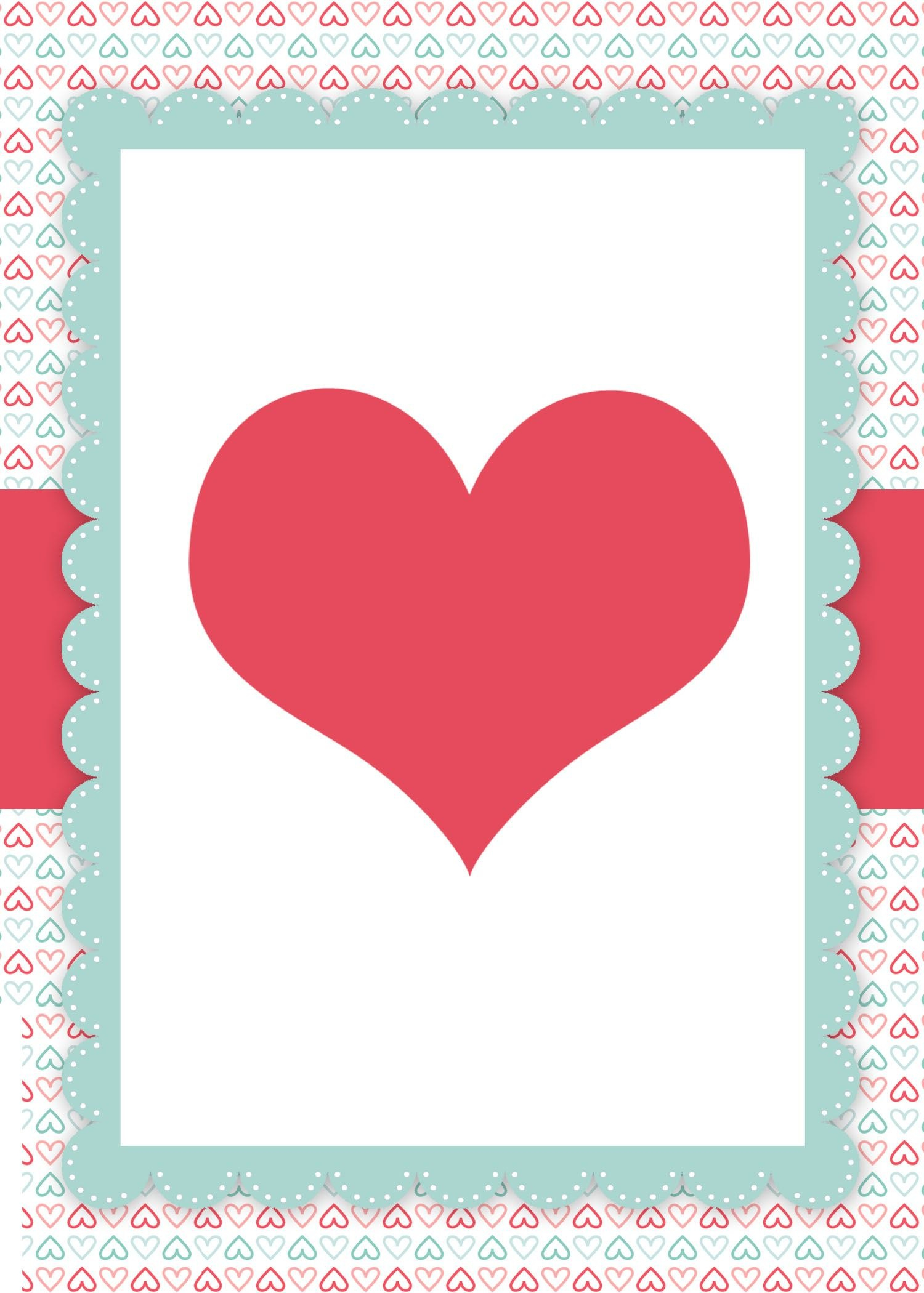 Valentines Invitations Templates  Colonarsd Regarding Valentine Party Invitation Template