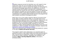 A Collaboration And Conflict Resolution Skills A Core Academic inside Conflict Resolution Agreement Template