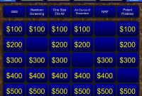 A Free Powerpoint Jeopardy Template For The Classroom Keeps Track within Jeopardy Powerpoint Template With Score