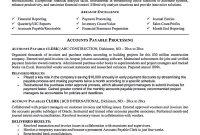 A P  Sample Resume  Sample Resume Cover Letter Sample Resume in Ross School Of Business Resume Template