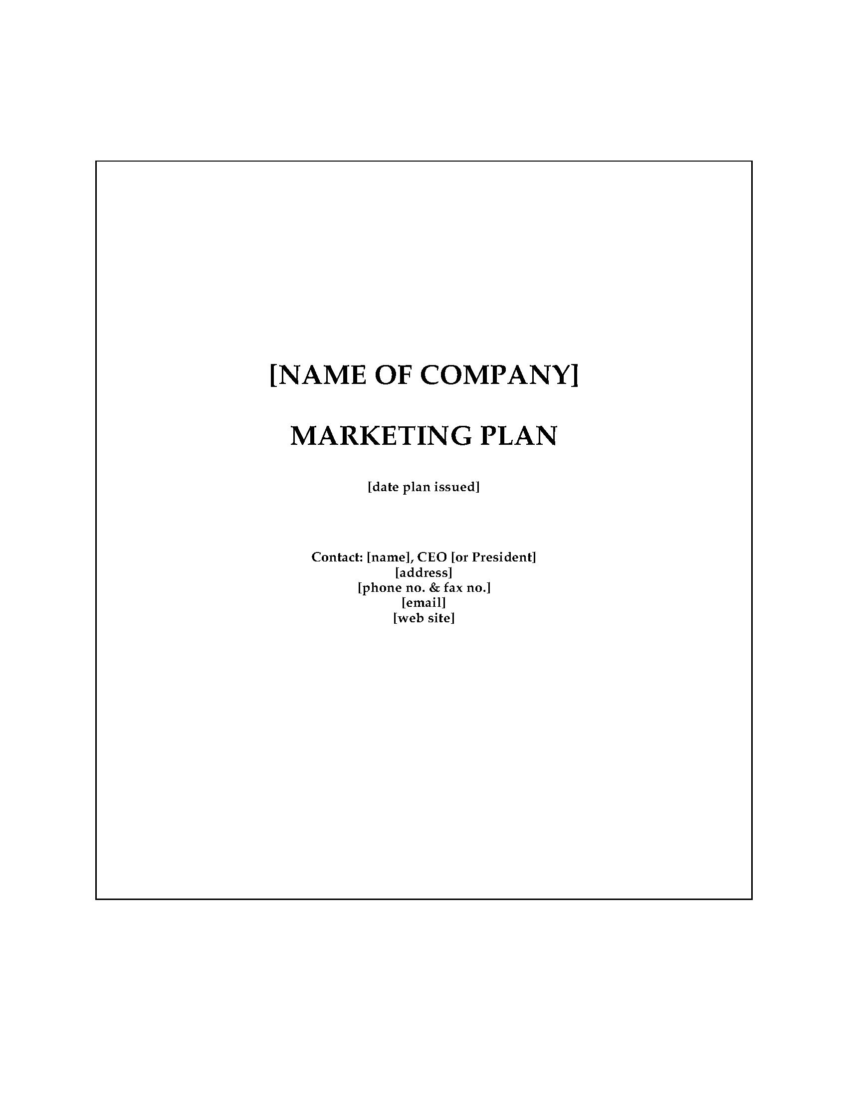 Accounting Firm Business Plan Tax And Template Cpa Sample Iness With Accounting Firm Business Plan Template