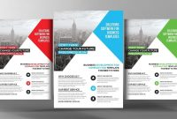 Accounting Firm Flyer Templatebusiness Templates On with regard to Accounting Flyer Templates