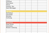 Accounting Spreadsheetates For Small Business Free Downloads Excel inside Excel Template For Small Business Bookkeeping