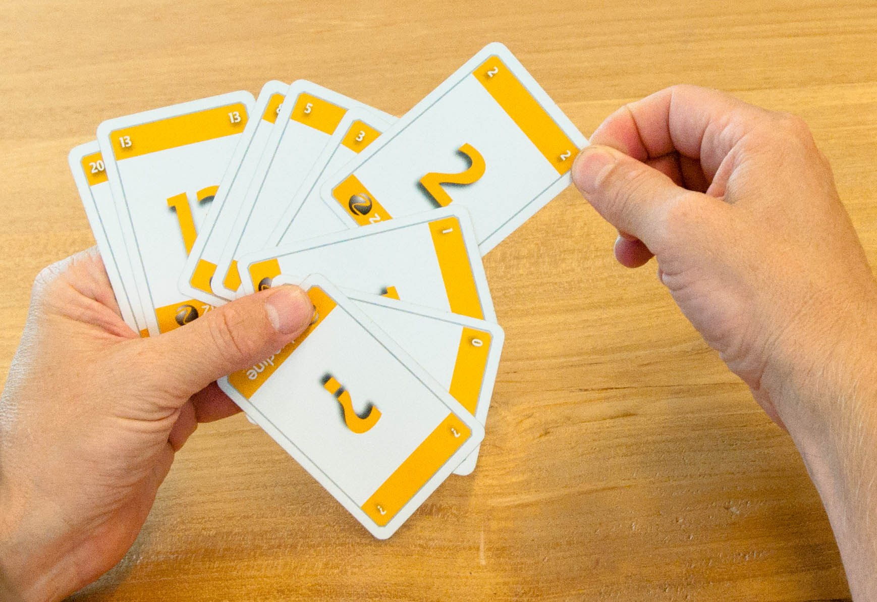 Agile Estimation Techniques – Beyond Planning Poker  Amis Oracle Intended For Planning Poker Cards Template